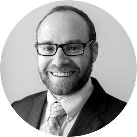 Mark Goldstein, CFRE